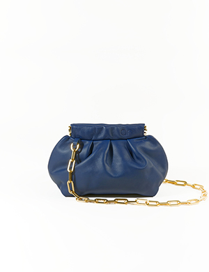 Mini Coco bleu