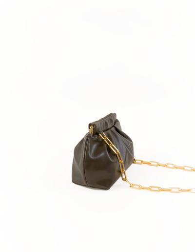 Sac Mini Coco marron | Atelier Farny